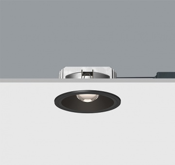 SKIM Flush Ceiling Lighting - ERCO a Lighting Options Australia partner