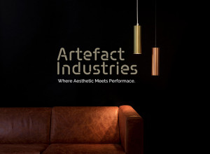 Video: Artefact Industries Specialised Lighting