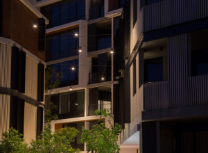 LIV APARTMENTS by Defense Housing Australia