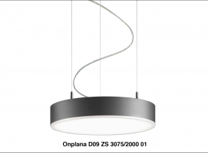 TRILUX Inplana & Onplana - For Ceilings and Walls