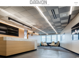 Darkon Launches New Website