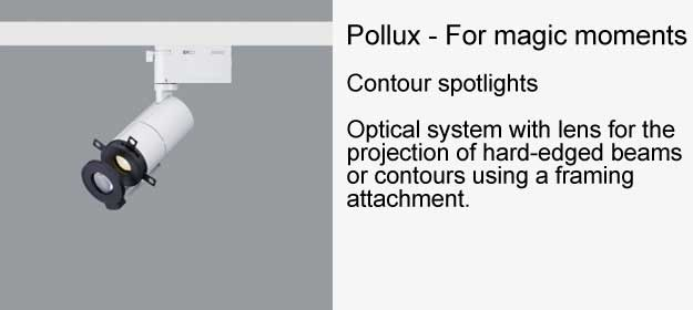 Pollux Contour-Lighting Options Australia Art Gallery of WA