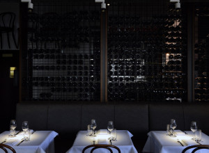 Balthazar fine Dining - Lighting Solutions